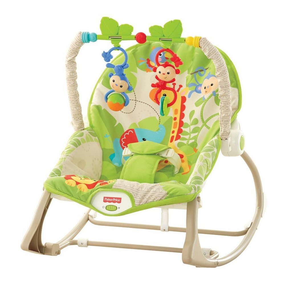 Hamaquita para bebé silla sillón butaca mecedora de madera de lactancia de bebé blanca antigua moderna de jardín barata económica de segunda mano, eames, mejor oferta precio segunda mano