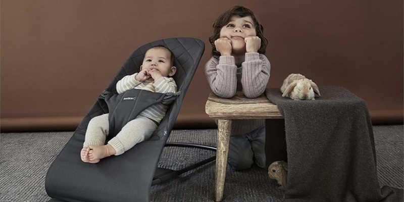 Mecedora de bebés BabyBjorn ergonómica precio precios comprar barata baratas milanuncios segunda mano comprar