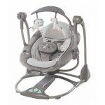 Mecedora hamaca de bebé Orson Ingenuity