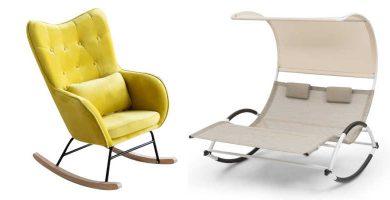 Mecedoras de diseño Mecedora, mecedoras, butacas, butaca, butacón, sillón mecedora, silla mecedora, sillas mecedoras, balancín, hamaca, mecedoras barata baratas barato baratos, precio, precios, comprar, oferta, ofertas, rebaja, rebajas Imágenes, Pinterest, Westwing, Lionshome, Architonic, arquitectura y diseño, arquitecturaydiseno, decofilia, Sklum, imágenes, fotos, Tus mesas y sillas, Archiexpo,